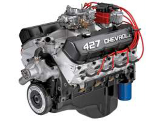 DF154 Engine